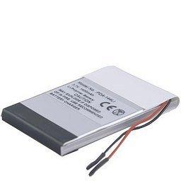 Lithium Polymer Handhelds/PDAs Battery For Palm Tungsten TX