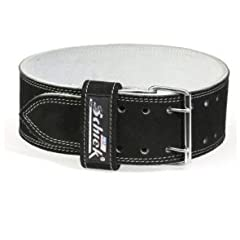Buy Schiek Competition Power Belt by Ironcompany.com