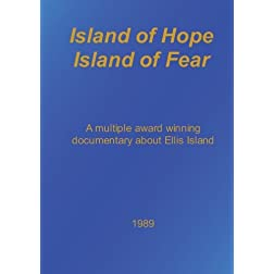 Island of Hope - Island of Fear