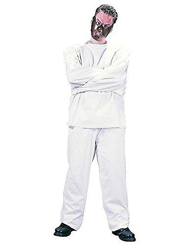 Maximum Restraint Costume - Standard - Chest Size 33-45 front-773739