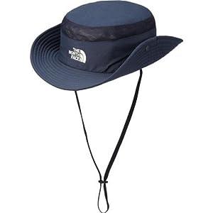 THE NORTH FACE(ノースフェイス) Brimmer Hat ブリマーハット NN01226 コズミックブルー(CM) M