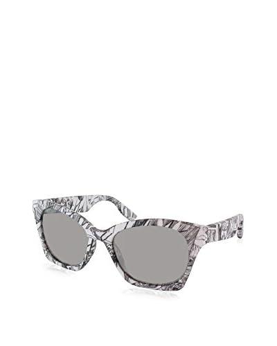 Mcq Alexander McQueen Gafas de Sol MCQ0003/S (53 mm) Gris