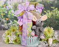 Easter Fun - Available 03/13/08 (Gourmet,Wine Country Gift Baskets,Gourmet Food,Gourmet Gifts)