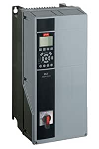 Pentair AD150-4603-N01 3-Phase NEMA-1 Acu Drive XS Commercial Variable Frequency Drive, 460-Volt, 15 HP (Discontinued by Manufacturer)