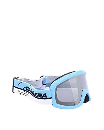 Carrera Sport Maschera da Sci M00354 STRATOS EVO LIGHT C 4L Blu
