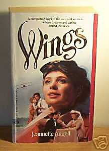 Wings, Jeanette Angell