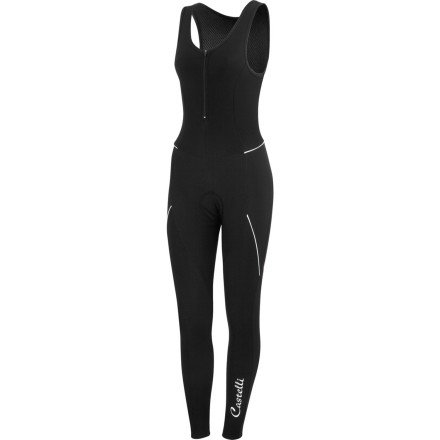 Buy Low Price Castelli Tenerissimo 2 Women's Bib Tights (B0093QB6IW)
