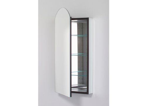 Robern Arched Bathroom Mirror