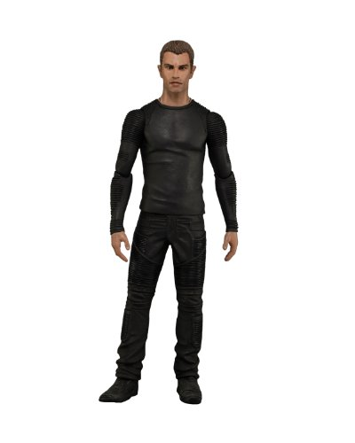 "NECA Divergent Movie - Four - 7"" Action Figure - 1"