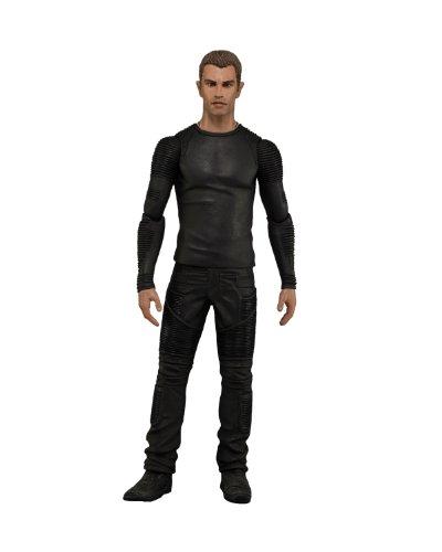 """NECA Divergent Movie - Four - 7"""" Action Figure - 1"""