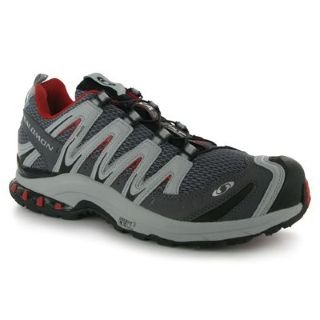 Salomon XA Pro 3D Ultra 2 Mens Trail Running Shoes
