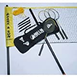Park & Sun BM-PS/ALUM Badminton Pro Set