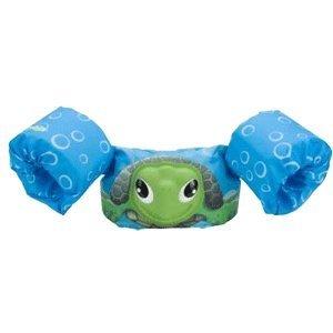 Stearns 3D Puddle Jumper (Turtle Blue)