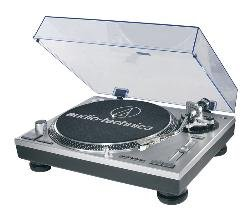 Direct Drive Professional USB Turntable