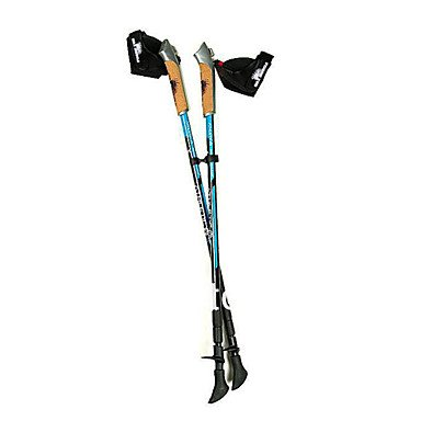 Xs Brand-New Lightweight Carbon Cork Retractable Walking Canes