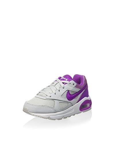 Nike Zapatillas 580371-055 Blanco / Violeta