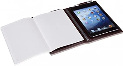 X47 IX47 slimline a5 pour iPad mini noir