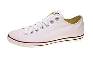 Converse Chuck Taylor All Star Lean Herren Sneaker Weiß
