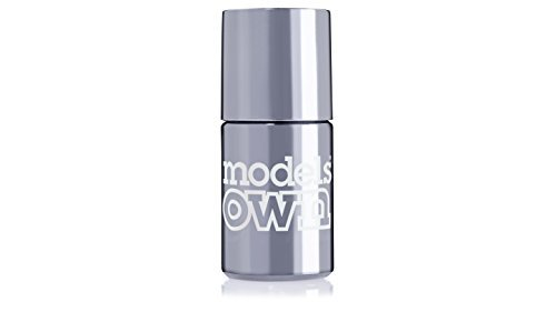Models Own Nail Polish - NP259 Chrome Grey 15037401 by Models Own (Models Own compare prices)