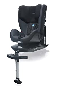 Casualplay Kangur Car Seat for 9 Months (Grey)