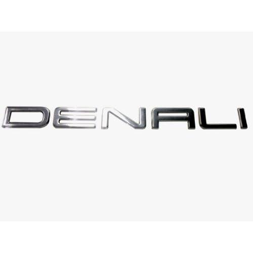 GENUINE GM 15070426 GMC Acadia Sierra Yukon DENALI Emblem