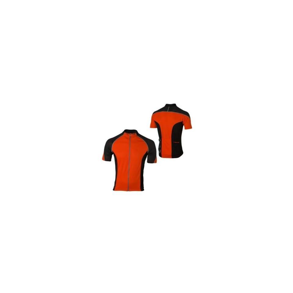 Hincapie Sportswear Potenza Full Zip Cycling Jersey Short Sleeve Mens ae434dc92
