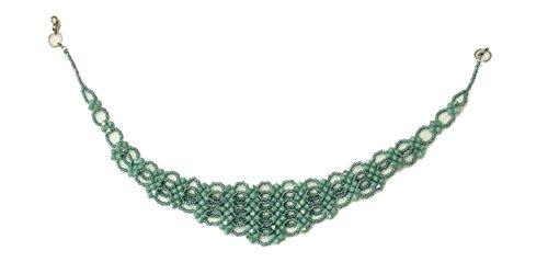 Handmade Fashion Luxury Jewelry Trendy Necklace