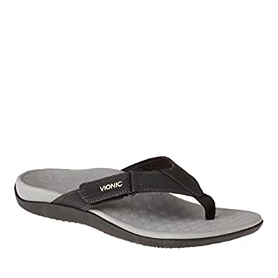 Skechers Tone Ups Mens 'X Wear Rise' Sandals 66515, 7.5