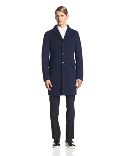 Jil Sander Men's Buddha Coat