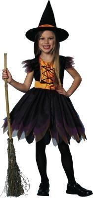 Franco American Novelty 49055-M Costume Trick Or Treat - Medium