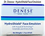 Dr. Denese HydroShield Face Emulsion, 1.7oz (47ml)