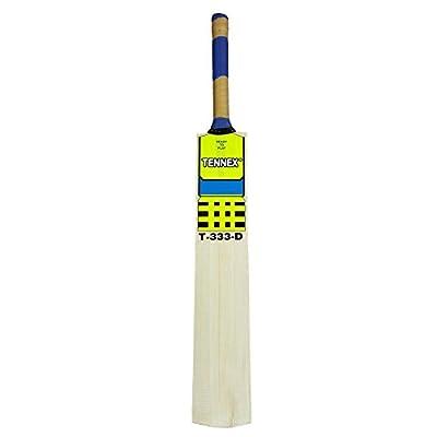 Tennex T-333 D Kashmir Willow Cricket Bat