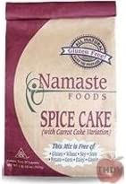 Spice Cake Mix Gluten Free 26 Ozpack of 2