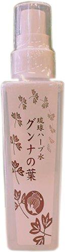 グンナの葉 あーびゃーんもーゆ琉球月桃