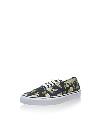 Vans Sneaker Authentic marine/mehrfarbig