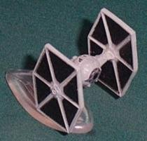 TIE Starfighter - Micro Machines Space Star Wars 65961 - 1