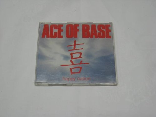 Ace of Base - Happy Nation (Radio Edit) - Jukebox Issue - Zortam Music