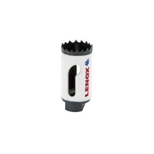 Lenox Tools 3002828L Bi-Metal Speed Slot Hole Saw, 1-3/4-Inch