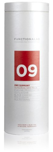 Functionalab PMS Hormonal Balance, 30 ct