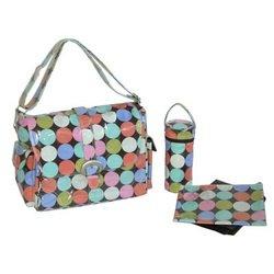Laminated Diaper Bags