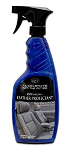 Optimum Leather Protectant, 17 oz - 3 Pack from Optimum