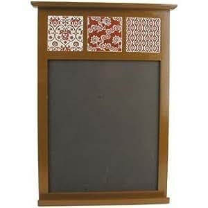 Tableau noir ardoise pour decoration de cuisine chambre ou - Tableau ardoise pour cuisine ...