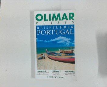 Reiseführer Portugal
