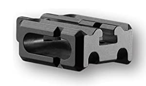 SBS - Dual Picattiny Rail For M16/AR15/M4 Bayonet lug Mount by FAB Defense