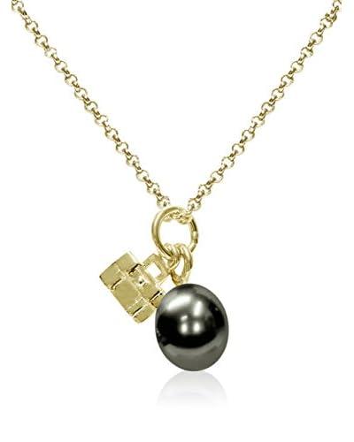 Mayumi Collar Joy plata de ley 925 milésimas