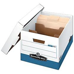 Wonderful Amazoncom  ESS41742  Portafile File Storage Box  Office Products