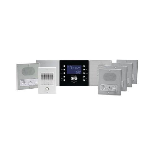 JAYBRAKE DMC1PACK M&S Systems Dmc1pack Indoor Intercom & Sound Starter Pack