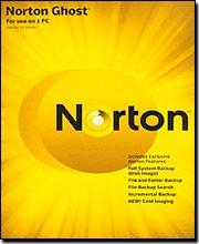 Norton Ghost 15 1 user
