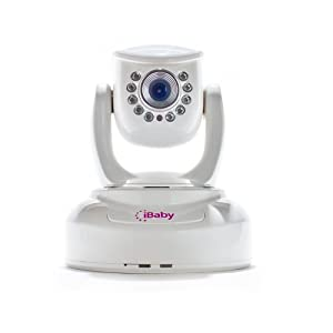 iBaby M3 Baby monitor for iPhone