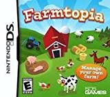 High Quality New 505 Games Farmtopia Product Type Ds Game Configuration J Video Interesting Adorable by Ingram Games [並行輸入品]